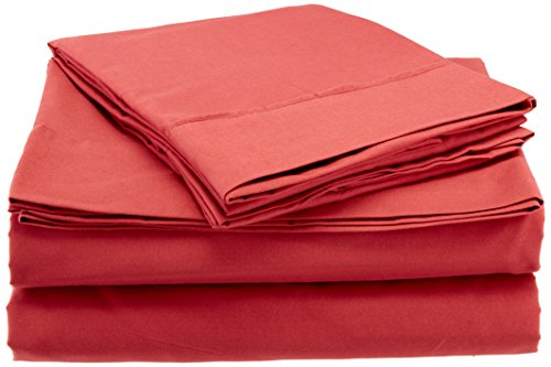 Buy Sweet Home Collection 4 Piece 1500 Thread Count Deep Pocket Bed Sheet Set