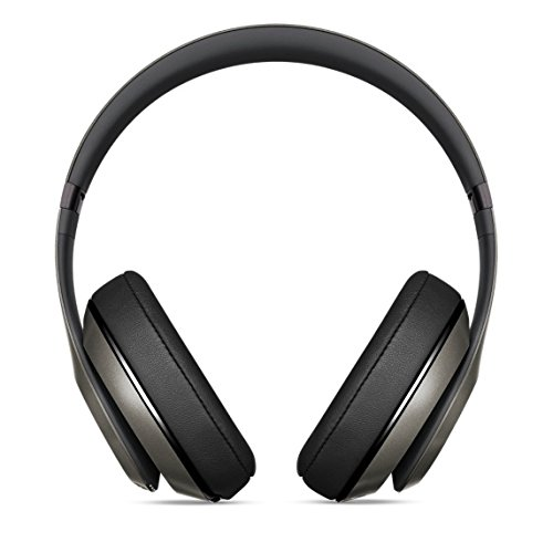 Beats Studio 2.0 WIRED Over-Ear Headphone - Titanium NOT WIR