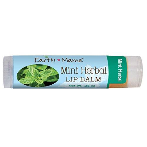 Earth Mama Angel Baby Lip Balm - 7