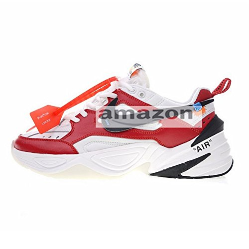 Trainers Rot Store Shoe Monarch Tekno Damen The Unisex Sneaker Beiläufige Herren Weiß Basketballschuhe M2K Turnschuhe Martco Air Laufschuhe Schwarz Sportschuhe Runner AUngqxwgWB