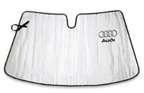 Genuine Audi Accessories ZAW400041 UV Sunshield for Audi Q5 ()