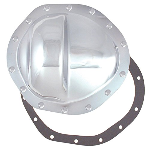 Spectre Performance 6080 Chrome 14-Bolt Differential Cover for GM