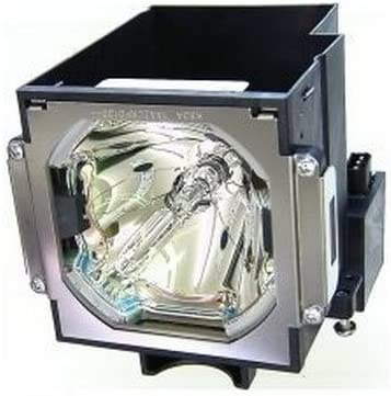 Diamond Lamp for EIKI LC-W5 Projector with a Ushio bulb inside housing