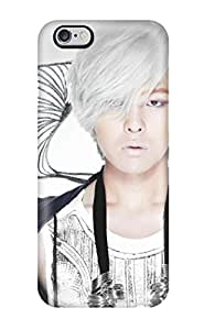 TYH - Shock-dirt Proof Big Bang Case Cover For Iphone 5C phone case