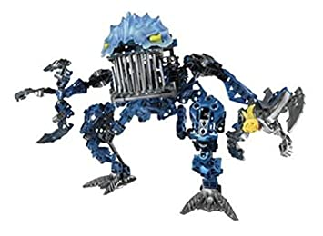 bionicle dual monitor