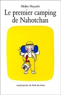 Le premier camping de Nao (ou) de Nahotchan par Hayashi