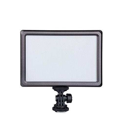 CN-LUXPAD22 Ultra Thin 112 LED 112LED 5600K /3200K Video On-