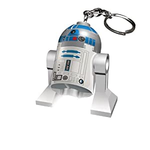 LEGO Star Wars R2-D2 Key Light - 41gMhi1EBjL - TruffleShuffle LEGO R2 D2 Star Wars Key Light