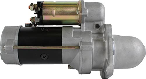 HOUGH INTERNATIONAL 3575130RX 3675130RX DB Electrical SNK0032 Starter
