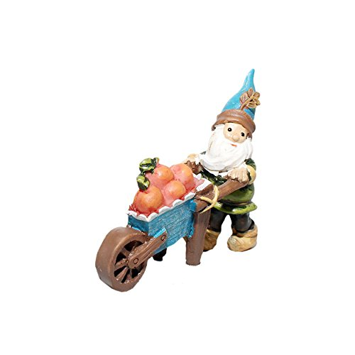 Woodland Garden Gnome - Giftcraft 3