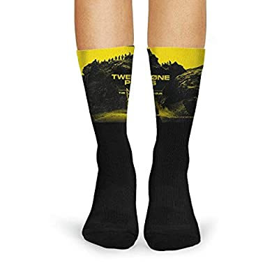Fashion Crew Socks beauty cute Knee High Socks