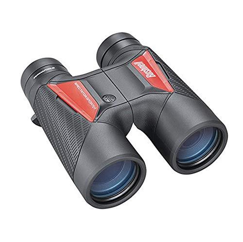 Bushnell Waterproof Spectator Sport Binocular, 10x40mm, Black (Best Binoculars For Sports)