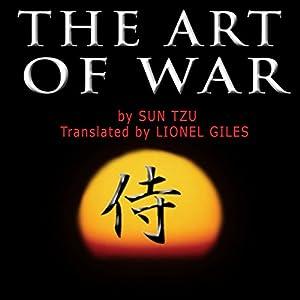 The Art of War Hörbuch