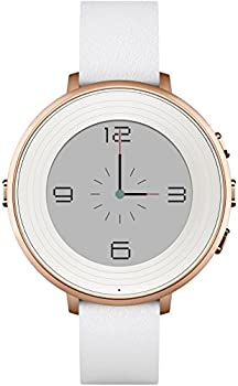 Pebble Time Round 14mm Smartwatch