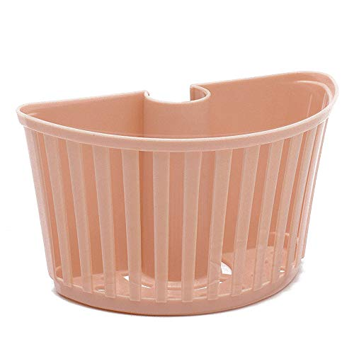 Pipes To The Card Slot Sponge Admit Stand Debris From Drain Water Rack Kitchen Supplies Water Tanks Plastic Hanging Basket by huici (Image #6)
