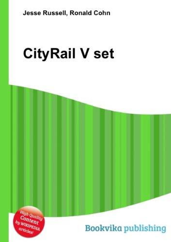 cityrail-v-set