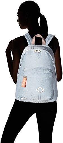 Backpack Oilily portés Bleu dos Lvz Spell Light Sacs Blue Aqv5v61