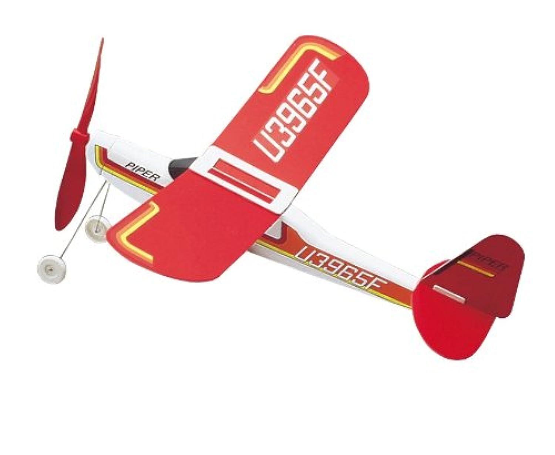スタジオミド ベビーオリンピック  ゴム動力模型飛行機キット LP-11