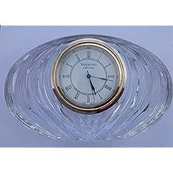 Waterford Crystal Basilica Clock
