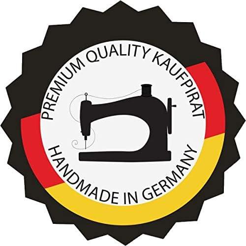 KaufPirat Premium Copertura per i Mobili da Giardino 215x115x15 cm Custodia Protettiva Copri Copertura Rivestimento per Sedili Impermeabile in Oxford Verde Oliva