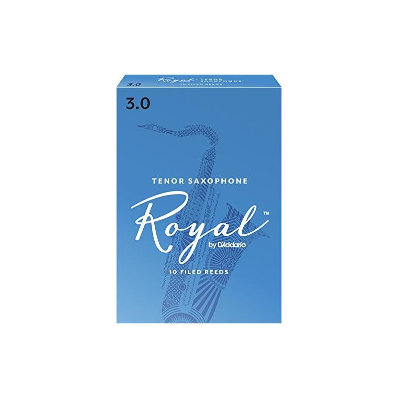 royal-by-daddario-tenor-sax-reeds