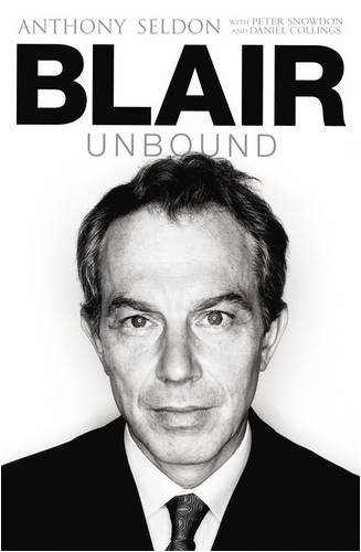 Blair Unbound pdf