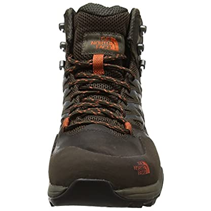 The North Face Men's Hedgehog Hike Mid Gore-tex High Rise Boots 2