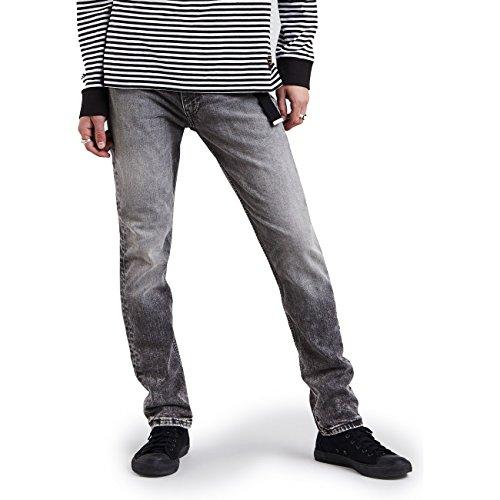 5 Skate Pocket Slim Beverley Jean Levis 511 Grigio Btwpnq