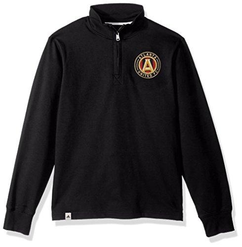 No Crest Full Zip Sweatshirt - 1