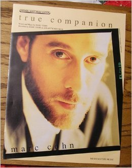 marc cohn sheet music - 9