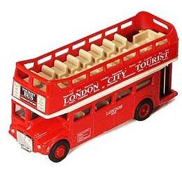 Big Red Bus Tour London Reviews