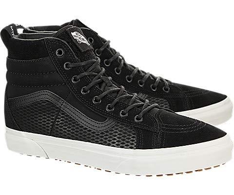 MTE DQ5UBU HI 41 VANS DX Bianco Nero Sneakers SK8 46 Nero Cqn8wgxt