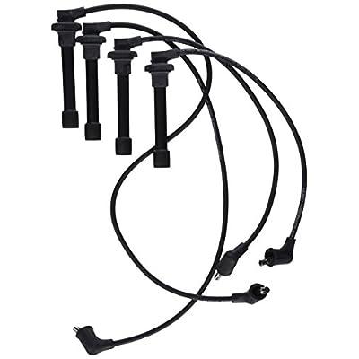 Standard Motor Products 27518 Spark Plug Wire: Automotive