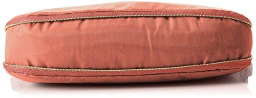 Bogner Mediumshoulder - Bolso bandolera Mujer Rot (marsala 378)
