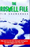 img - for Roswell File by Tim Shawcross (1997-06-05) book / textbook / text book