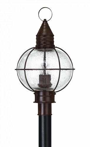 Outdoor Lighting For Cape Cod Style Home - 3