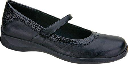 Apex Womens Comfort Black Polyurethane nR5hR
