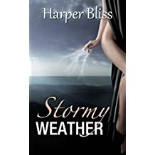 Stormy Weather: A Lesbian Romance Short Story