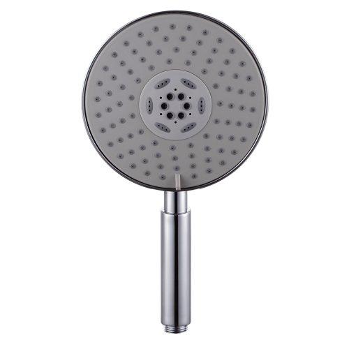 KES P315 salle de bain douche 3 modes Douchette Chrome poli-Taille XL