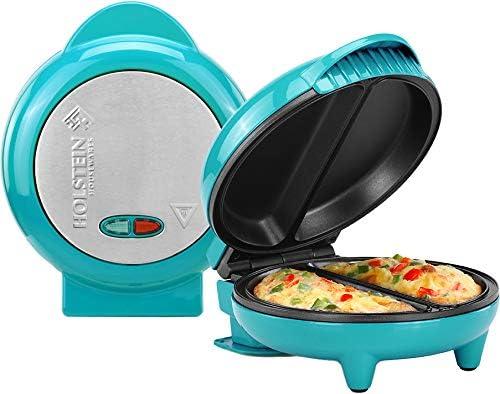Amazon.com: Holstein Housewares HH-0937012SS Omelet Maker ...