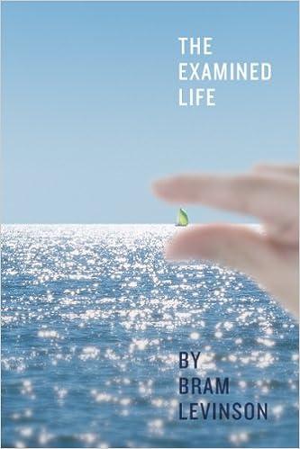 The Examined Life >> The Examined Life Bram Levinson 9780992107109 Amazon Com