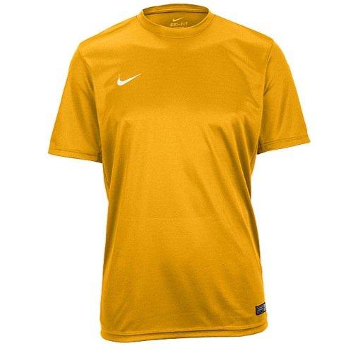 - Nike Men's Team Tiempo II Soccer Jersey