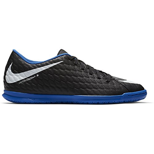 NIKE Hypervenom Phade III IC Men's Indoor Soccer Shoes – DiZiSports Store