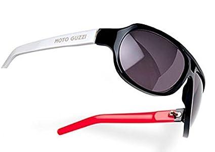 895913 Gafas Moto Guzzi Hombre Blanco Rojo