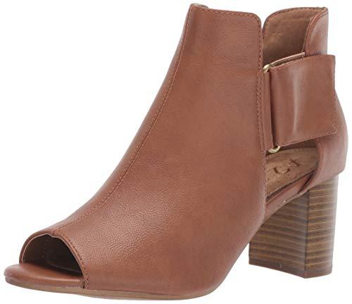 Aerosoles A2 Women's STORYLINE Shoe, Dark Tan, 11 M US