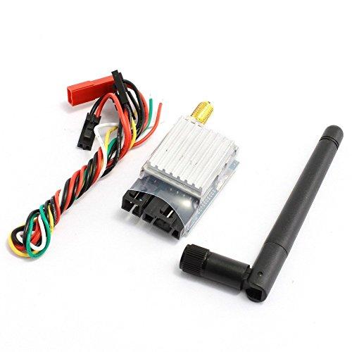 Boscam FPV 5.8GHz 5.8G 200mW A/V Audio Video 8 Channel Wireless Transmitter Sender 2.0Km Range TS351 (TX Only)
