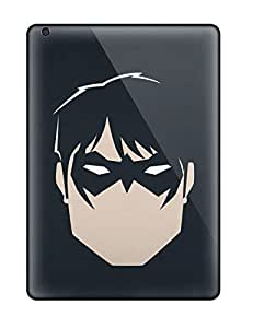 Forever Collectibles Nightwing Hard Snap-on Ipad Air Case