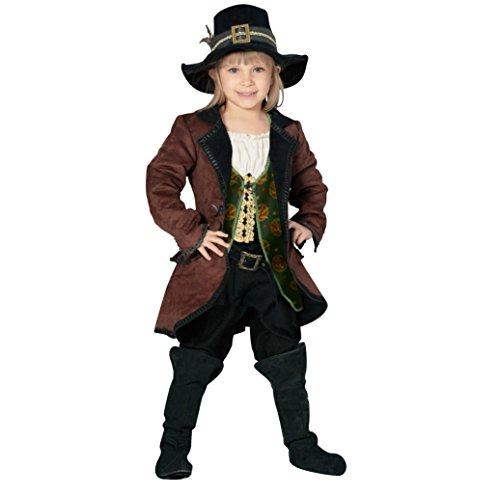 Disney Pirates of The Caribbean Costume - Angelica Costume - Toddler Costume ()