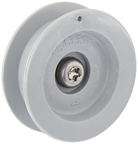 Frigidaire 154767502 Dish Rack Roller