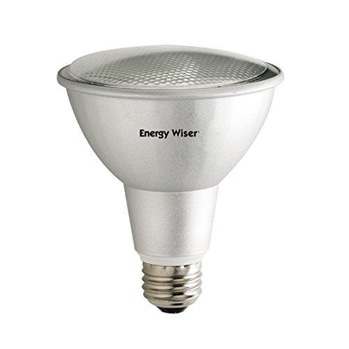 Compact Fluorescent PAR30, Warm White ()